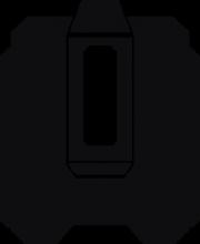 На автомобиль Наклейка «Bastion»Компьютерные игры<br><br>