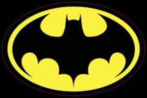 На автомобиль Наклейка «Batman»Batman<br><br>