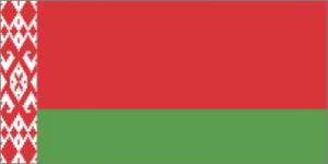 На автомобиль Наклейка «Беларусь»Страны и путешествия<br><br>