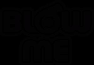На автомобиль Наклейка «Blow Me»Turbo<br><br>