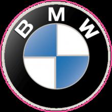 На автомобиль Наклейка «BMW БМВ»BMW<br><br>