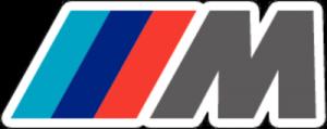 На автомобиль Наклейка «BMW M-series»BMW<br><br>
