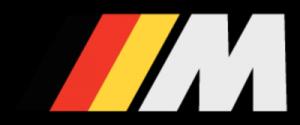 На автомобиль Наклейка «BMW M-series German Black»BMW<br><br>