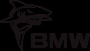 На автомобиль Наклейка «BMW Shark»BMW<br><br>