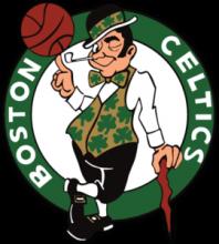 На автомобиль Наклейка «Бостон Селтикс»Баскетбольные клубы<br><br>