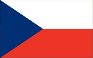 На автомобиль Наклейка «Чехия»Страны и путешествия<br><br>
