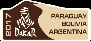На автомобиль Наклейка «Дакар 2017»Автомобильные<br><br>
