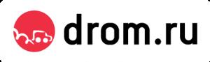На автомобиль Наклейка «drom.ru»drom<br><br>