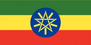 На автомобиль Наклейка «Эфиопия»Страны и путешествия<br><br>