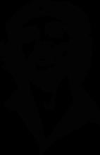 На автомобиль Наклейка «Эрнесто Че Гевара»Разные<br><br>