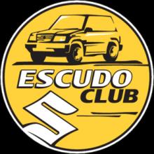 На автомобиль Наклейка «Escudo club»Сообщества<br><br>