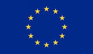 На автомобиль Наклейка «Евросоюз»Страны и путешествия<br><br>