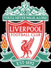 На автомобиль Наклейка «FC Liverpool ФК Ливерпуль»Футбольные клубы<br><br>