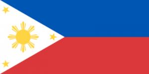 На автомобиль Наклейка «Филиппины»Страны и путешествия<br><br>
