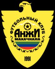 На автомобиль Наклейка «ФК Анжи»Футбольные клубы<br><br>