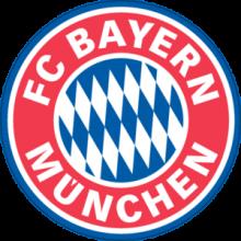 На автомобиль Наклейка «ФК Бавария»Футбольные клубы<br><br>