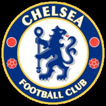 На автомобиль Наклейка «ФК Chelsea Челси»Футбольные клубы<br><br>