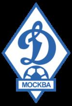 На автомобиль Наклейка «ФК Динамо Москва»Футбольные клубы<br><br>