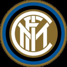 На автомобиль Наклейка «ФК Интер Милан»Футбольные клубы<br><br>