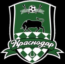 На автомобиль Наклейка «ФК Краснодар»Футбольные клубы<br><br>
