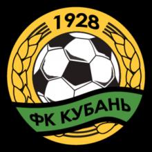 На автомобиль Наклейка «ФК Кубань»Футбольные клубы<br><br>