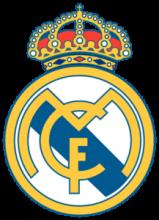 На автомобиль Наклейка «ФК Real Madrid Реал Мадрид»Футбольные клубы<br><br>