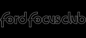 На автомобиль Наклейка «Ford Focus Club» от Artwall