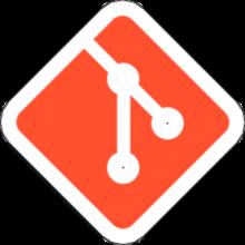 На автомобиль Наклейка «GitHub»Разные<br><br>