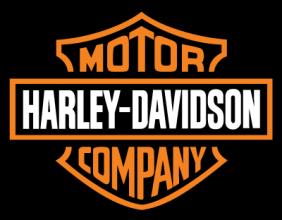 На автомобиль Наклейка «Harley Davidson 006»Мото<br><br>