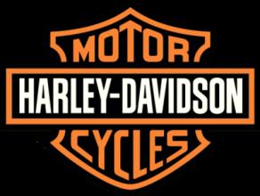На автомобиль Наклейка «Harley Davidson»Мото<br><br>