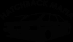 На автомобиль Наклейка «Hatchback Mafia Samara»LADA<br><br>