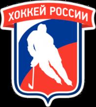 На автомобиль Наклейка «Хоккей России» от Artwall