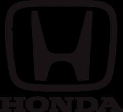 На автомобиль Наклейка «Honda»Honda<br><br>