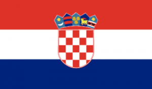 На автомобиль Наклейка «Хорватия»Страны и путешествия<br><br>
