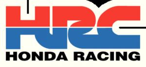 На автомобиль Наклейка «HRC Honda Racing»Honda<br><br>