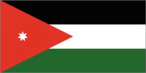 На автомобиль Наклейка «Иордания»Страны и путешествия<br><br>