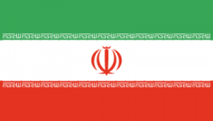 На автомобиль Наклейка «Иран»Страны и путешествия<br><br>