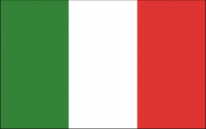 На автомобиль Наклейка «Италия»Страны и путешествия<br><br>