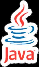 На автомобиль Наклейка «Java»Разные<br><br>