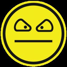 На автомобиль Наклейка «JDM Smile»JDM<br><br>