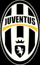 На автомобиль Наклейка «Juventus»Футбольные клубы<br><br>