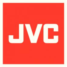 На автомобиль Наклейка «JVC»Звук<br><br>