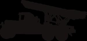 На автомобиль Наклейка «Катюша»Ко Дню Победы<br><br>