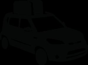 На автомобиль Наклейка «Kia Soul Toster»KIA<br><br>