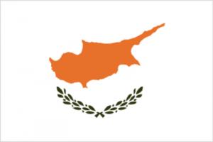 На автомобиль Наклейка «Кипр»Страны и путешествия<br><br>