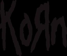 На автомобиль Наклейка «Korn»Музыка<br><br>