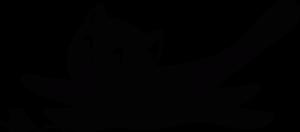 На автомобиль Наклейка «Котёнок»Кошки<br><br>