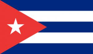 На автомобиль Наклейка «Куба»Страны и путешествия<br><br>