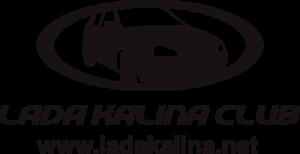 На автомобиль Наклейка «Lada Kalina Club»LADA<br><br>