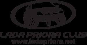 На автомобиль Наклейка «Lada Priora Club»LADA<br><br>